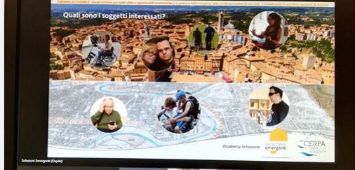 Siena: La città apre le porte al turismo sempre piùaccessibile