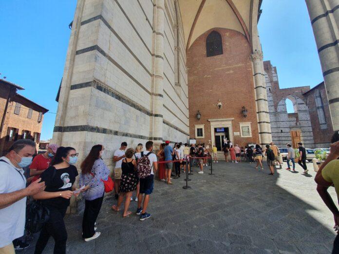 Siena: Bollino' di qualità per rilanciare ilturismo