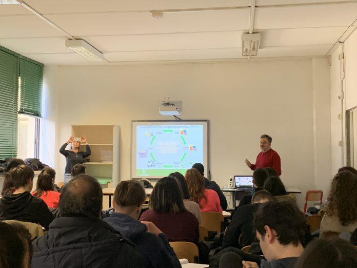 Siena: Sienambiente racconta i green jobs a 700studenti