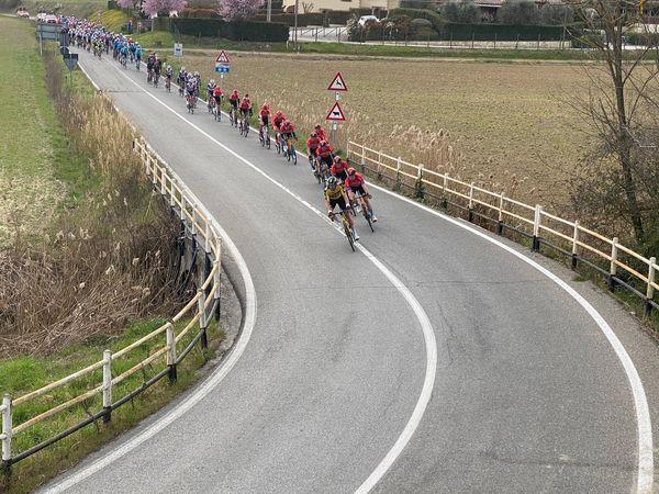 Toscana: Tirreno-Adriatico 2021, Mathieu van der Poel lascia il segno! Terzo Davide Ballerini – Van Aert difende la magliaazzurra