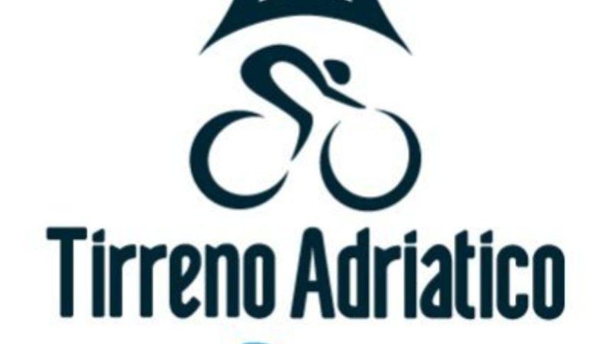 Provincia di Siena, Al via domani la Tirreno-Adriatico 2021: Due tappe nel territoriosenese