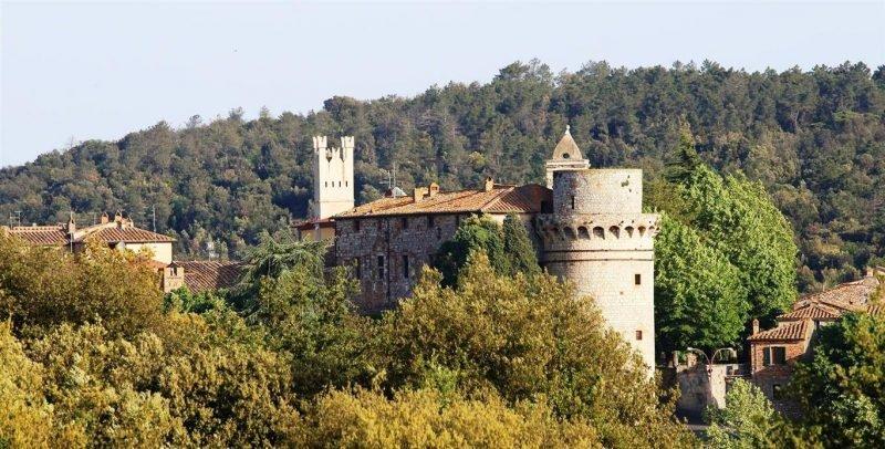 Provincia di Siena: Un forum permanente per il turismo neiborghi