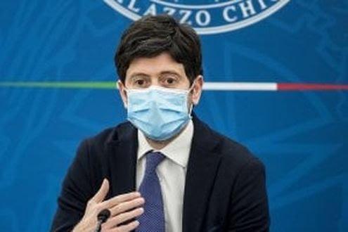 Italia: Ecco che carte che inchiodano Guerra e il ministroSperanza