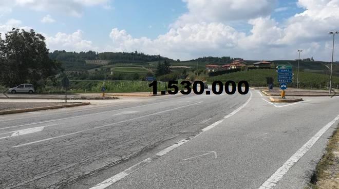 Massi Lo Sà, Nuovo Record del Blog: Raggiunta quota 1.530.000visite