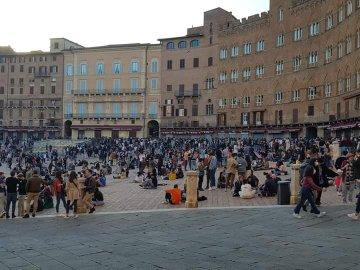 Italia, Spunta la data dell'addio al coprifuoco: Quandosarà