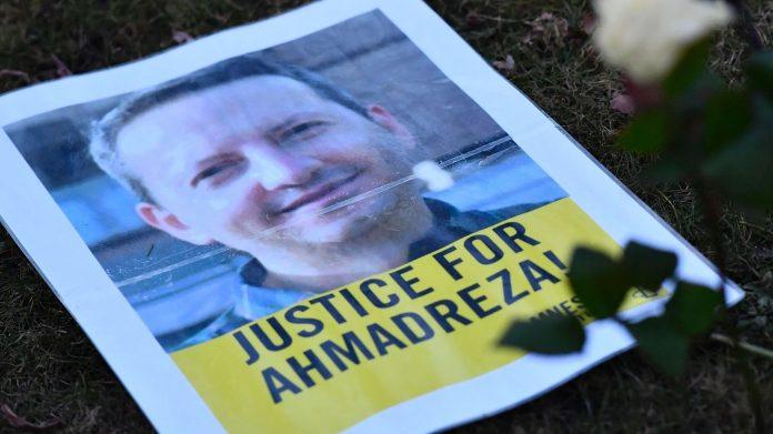 Siena: Ahmadreza Djalali, l'Università di Siena e la Sar per la liberazione del professore da 5 anni detenuto inIran
