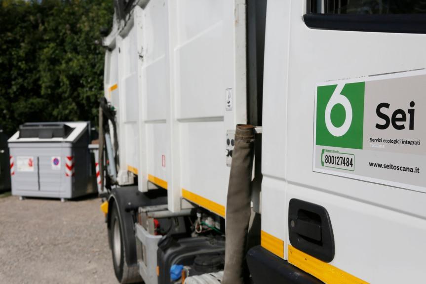 Siena, 1 maggio: Come cambia la raccolta rifiuti nei comuni della provincia diSiena