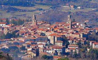 Provincia di Siena: Abbadia San Salvatore, nuovi colonnini per la ricarica dei veicolielettrici