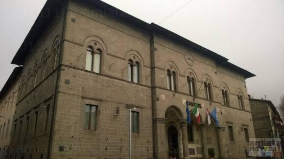 """Provincia di Siena, Zona rossa ad Abbadia San Salvatore, il comune: """"Nessunarichiesta"""""""
