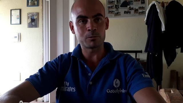 Ippica: Antonio Siri, l'allenatore Botti invita il fantino del Palio a correre inFrancia