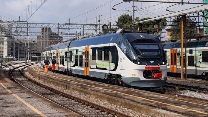 Provincia di Siena: Ferrovie, contributo straordinario di 950mila euro per la messa in sicurezza della linea Sinalunga-Arezzo-Stia