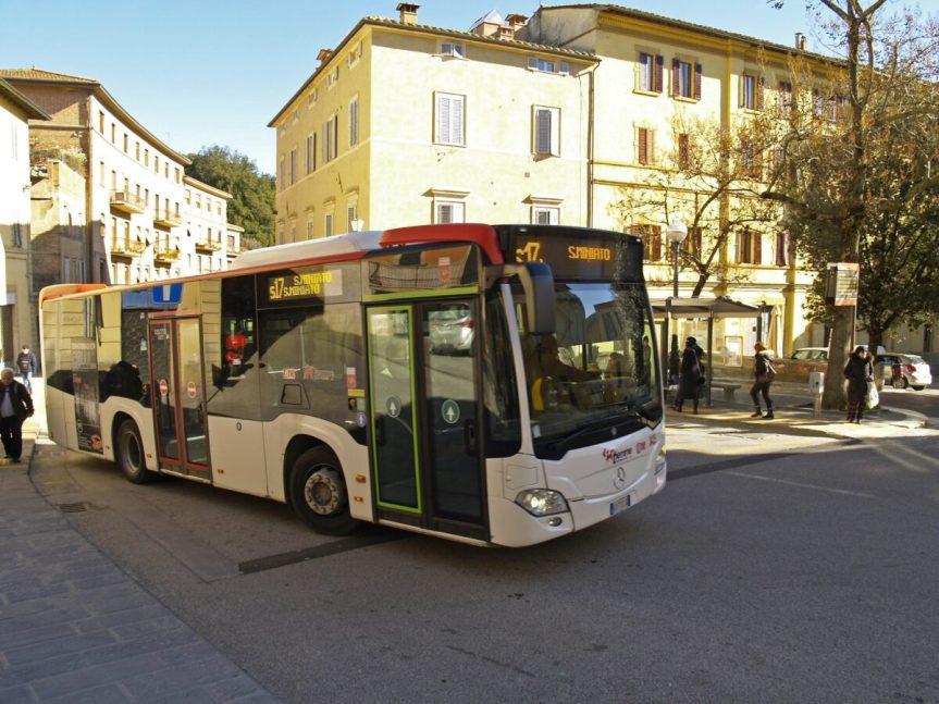 Siena, Immatricolazioni autobus: Crollo con solo 4 nuove targhe in unanno