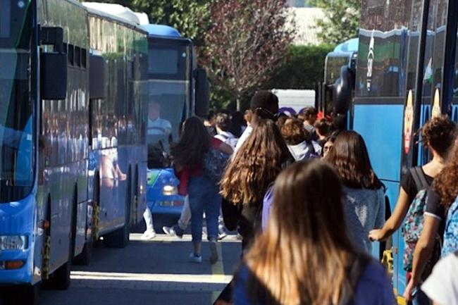 Siena, tavolo coordinamento trasporti scolastici: Regione e Tiemme assicurano potenziamento deimezzi