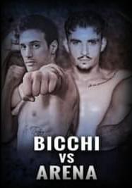 Bicchi VS Arena