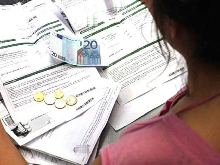 Italia: Cosa si paga in unabolletta