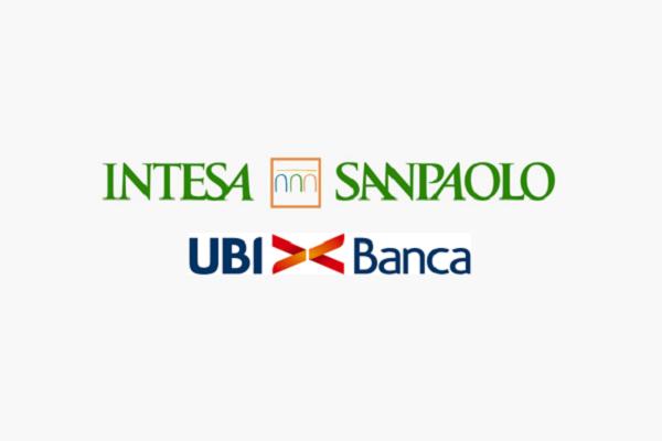 Italia: Nasce il nuovo gruppo bancario Ubi-Intesa San Paolo. Occhio a conto, prelievi eIban