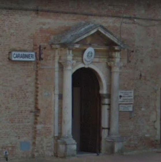 Siena: Il Comune pronto a farsi avanti per la concessione dell'immobile della Stazione dei Carabinieri in Piazza S.Francesco