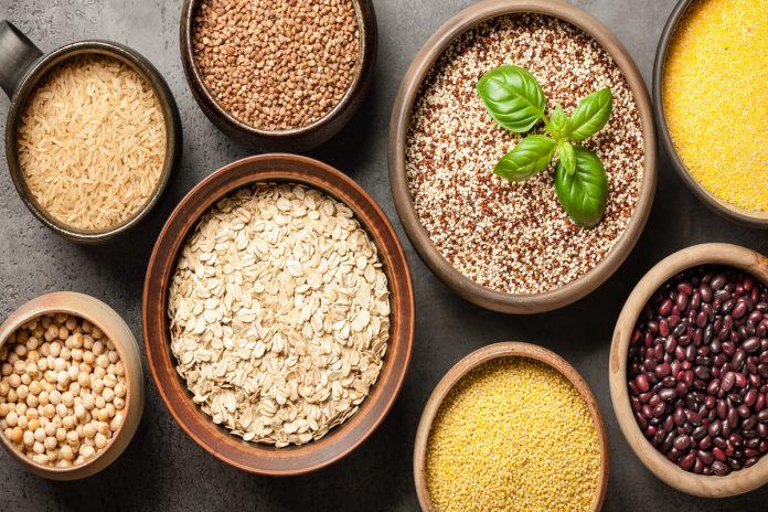 Siena: Cereali alternativi alla pasta? I consigli delladietista