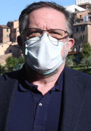 """Palio di Siena, Palio che non c'è, Claudio Rossi: """"Giorni duri, ma non dobbiamo correre il rischio diabituarci"""""""