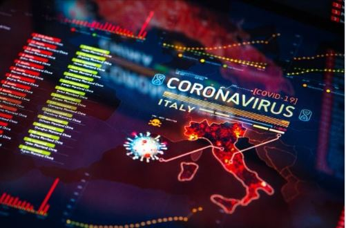 Siena e Provincia, Coronavirus: Oggi 22/04 68 nuovi casi in provincia diSiena