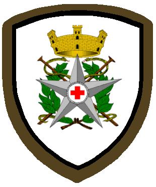 Siena, Corpo Militare CRI: Il Tenente Carlo Gagliardi promossoCapitano