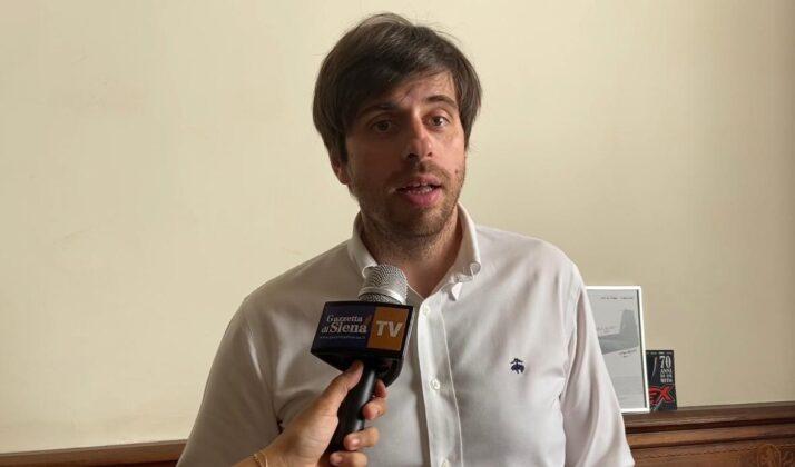 Siena: Il vicesindaco incontra i residenti di viaCamollia