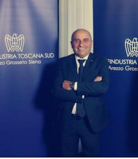 Toscana: Fabrizio Bernini designato presidente di Confindustria ToscanaSud