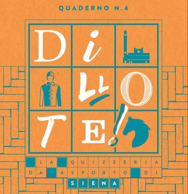 """Siena: Venerdì 30/04 esce il quarto numero di """"DilloTe"""""""