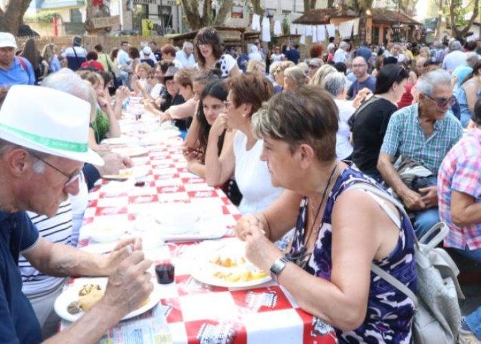 """Asti, nessun """"piano B"""": Il Festival delle Sagre non sifarà"""