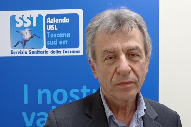 Siena: Il dottor Giovanni Mandriani guiderà l'Unità operativa complessa di Medicina legale di Siena dell'AslTse