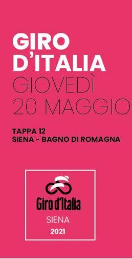 """Siena: """"Il Giro d'Italia e il ciclismo in Terra diSiena"""""""