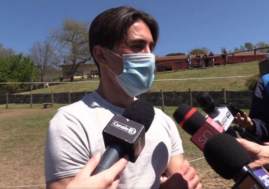 """Palio di Asti, Comitato Palio Montechiaro: Jonatan Bartoletti detto """"Scompiglio"""" difenderà i colori del Comune nel Palio del05/09"""
