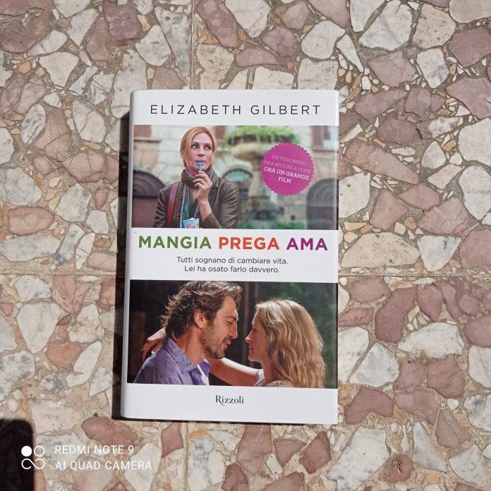 Siena, Lastredilibri: Mangia, prega, ama diGilbert