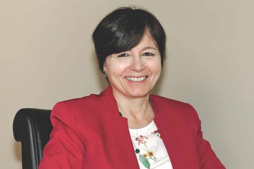 Siena: Maria Chiara Carrozza presidente CNR, soddisfazione del rettore dell'Università diSiena
