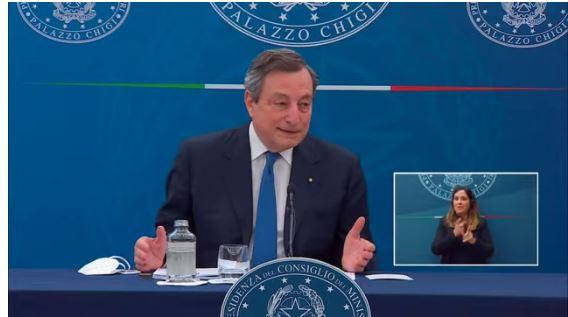 Italia: Governo Draghi, primo sgambetto a Pechino. Bloccata l'acquisizione cinese dell'azienda di semiconduttori lombardaLpe