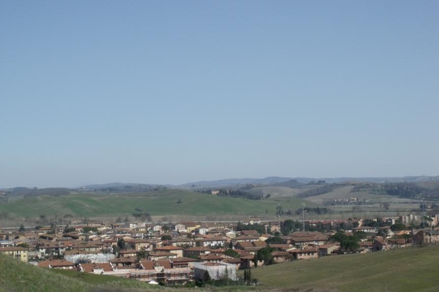 Provincia di Siena: Monteroni, riqualificazione idrica: via Bellini chiusa da domanimattina
