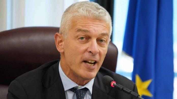 """Toscana: Covid, il Consiglio regionale """"condanna"""" il comportamento dell'onorevoleMorra"""