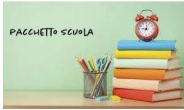 Sienaq: Pacchetto scuola anno2021/2022