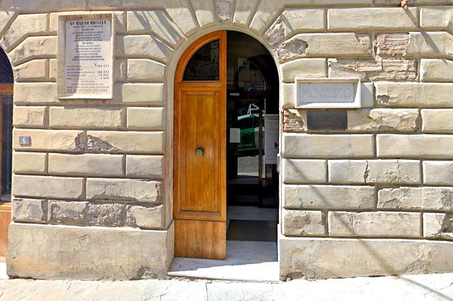 Provincia di Siena, Castelnuovo: Nuovi investimenti nella semplificazioneburocratica