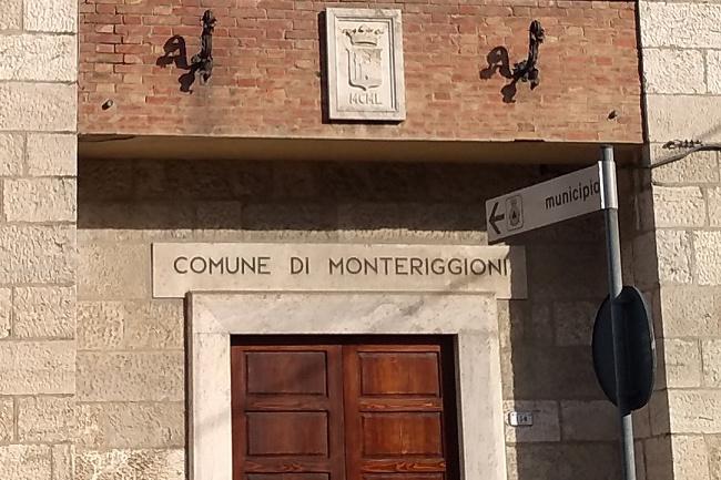 Provincia di Siena: Monteriggioni, giovedì 29 aprile Consiglio comunale in videoconferenza