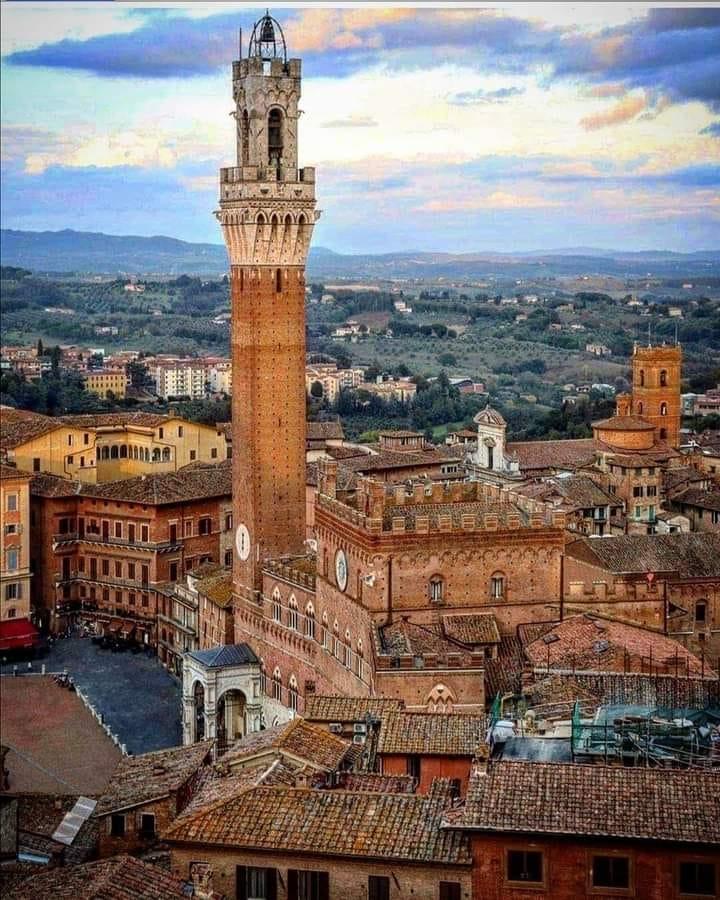 Siena, La mostra dell'antica arte senese: La nostra città presenta al mondo le suemaraviglie