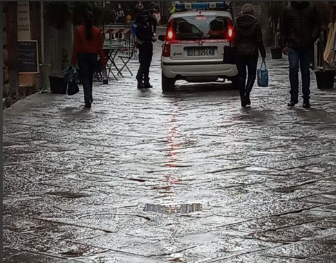 Siena: Bollettino viabilità n. 39 del2021