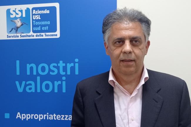 Toscana: Asl Tse, Renato Fortunato Tulino è il nuovo direttore di Medicinagenerale
