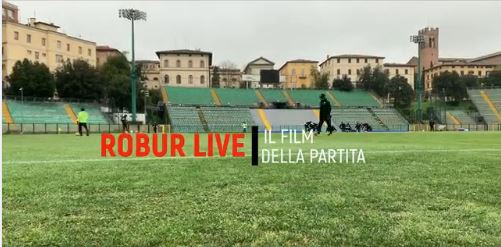 Siena, Acn Siena, Robur live: Siena – Badesse di ieri18/04
