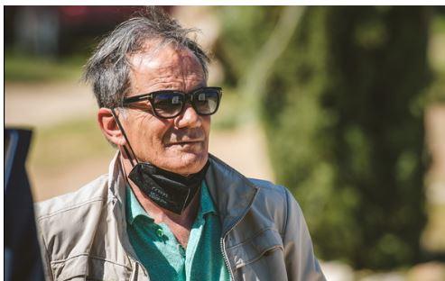 """Palio di Siena, Cianchino: """"Io sono ottimista"""""""