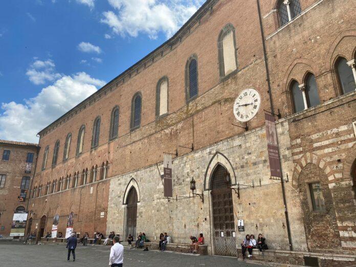 Siena: Trasferite al Santa Maria della Scala le opere d'artedonate