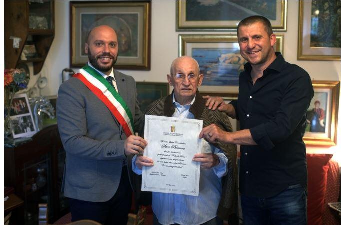 Palio di Siena: Dalla Sicilia Un Riconoscimento Per Il FantinoTristezza