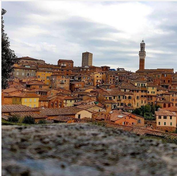 Siena: Le immagini della nostra città daaircitytour.com