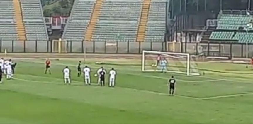 Siena, Acn Siena: Oggi 11/04 Siena-Cannara 2-0 il rigore diGuberti