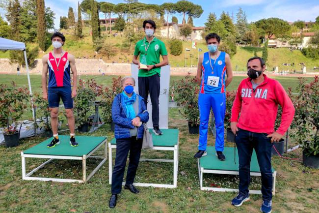 Siena, Atletica, il Meeting della Liberazione nel segno della continuità: Entusiasmo e ottime prestazioni per una validaripartenza